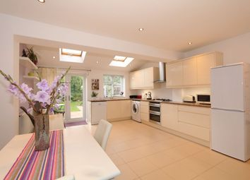 Thumbnail 2 bed semi-detached house for sale in Kent Road, Denton, Manchester