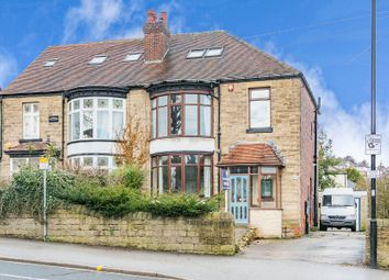 3 bed semi-detached house for sale in Ecclesall Road South, Sheffield S11