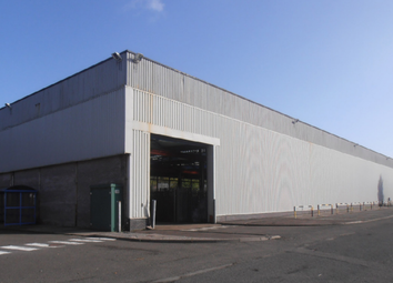 Thumbnail Warehouse to let in Balmore Road, Glasgow