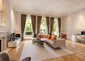 Thumbnail 3 bed flat for sale in Queen's Gate, South Kensington