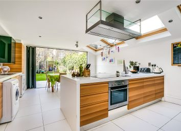 Thumbnail 4 bed terraced house for sale in Appach Road, London