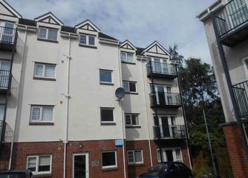 Thumbnail 2 bed flat to rent in Port Road, Carlisle, Cumbria