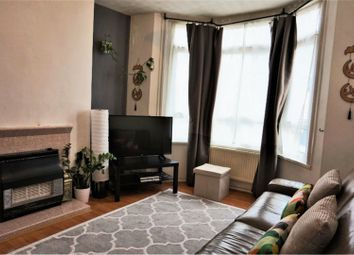 Thumbnail 3 bed terraced house for sale in Felix Road, Easton