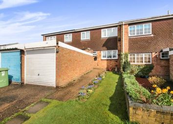 Thumbnail 3 bedroom terraced house for sale in Kimptons Mead, Potters Bar, Hertfordshire