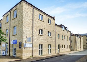 Thumbnail 2 bed flat for sale in Grist Court, Bradford-On-Avon