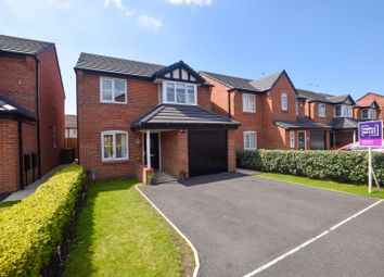 3 bed detached house for sale in Memorial Drive, Tranmere CH42