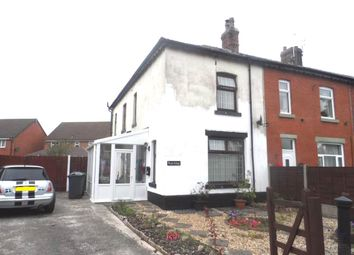 Thumbnail 2 bed end terrace house for sale in Hillylaid Road, Thornton Cleveleys