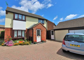 3 bed detached house for sale in Yardley Close, Portsmouth PO3