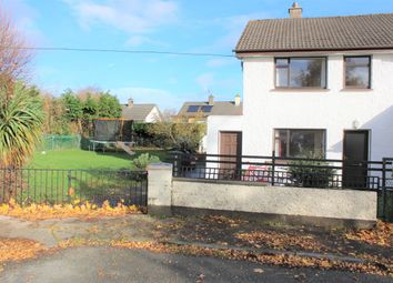 Thumbnail 3 bed end terrace house for sale in 18 Cedarwood Park, Morristown, Newbridge, Kildare
