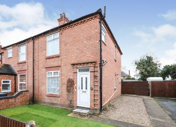 Thumbnail 3 bedroom semi-detached house for sale in Olive Grove, Stourport-On-Severn