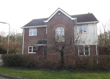 Thumbnail 4 bed property to rent in Sir Galahad Road, Chandler's Ford, Eastleigh