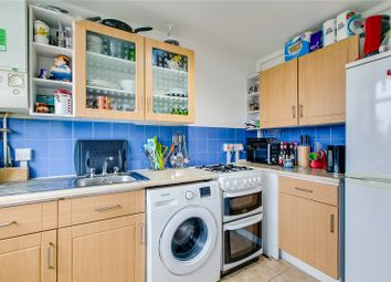 Thumbnail 1 bed flat for sale in Crowhurst House, Aytoun Road, London