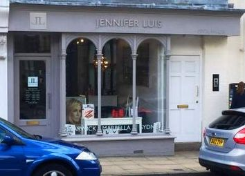 Thumbnail Retail premises for sale in The Woolpack, Market Street, Warwick