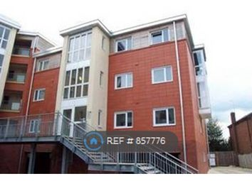 Thumbnail 2 bed flat to rent in Nautica, Selby