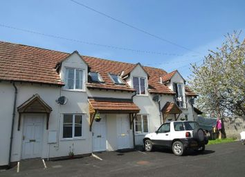 Thumbnail 1 bed terraced house to rent in Nippors Way, Winscombe