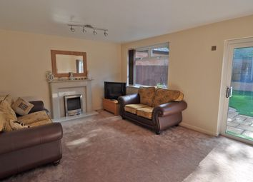 Thumbnail 3 bed end terrace house to rent in Highfield Road, Moseley, Birmingham
