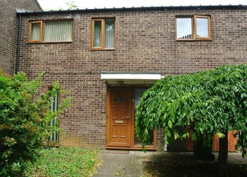 Thumbnail 3 bedroom terraced house for sale in Deaconscroft, Peterborough, Cambridgeshire