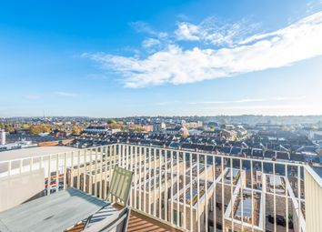 1 bed flat for sale in Brunel House Christchurch Way, Greenwich, London SE10