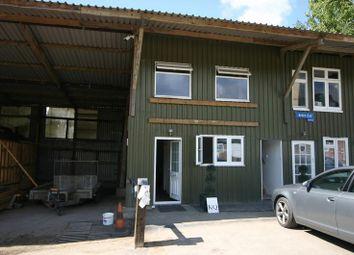 Thumbnail 2 bed flat to rent in Grange Farm Business Park, Sandy Lane, Shedfield, Southampton