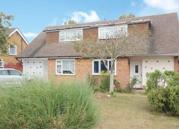 14 Amberley Close, Wick, Littlehampton, West Sussex BN17. 3 bed property for sale