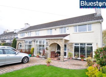 Thumbnail 4 bedroom semi-detached house for sale in Goldcliff, Newport