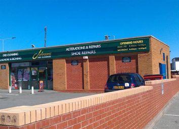Thumbnail Retail premises to let in 2 Marsh Road, Rhyl, Clwyd