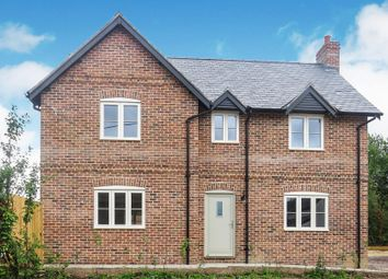 Thumbnail 3 bed property to rent in The Street, Motcombe, Shaftesbury
