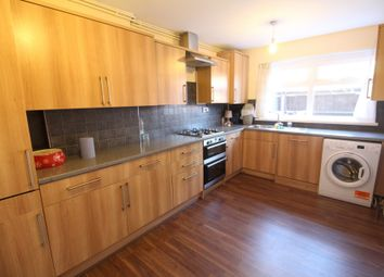 Thumbnail 3 bed town house to rent in Ambleside Close, Homerton