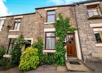Thumbnail 2 bed terraced house for sale in Dinting Lane, Glossop