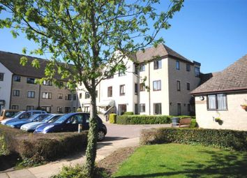 Thumbnail 1 bed flat for sale in Barclay Court, Trafalgar Road, Cirencester