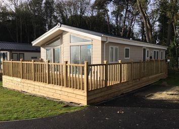 2 bed lodge for sale in The Street, Corton, Lowestoft NR32