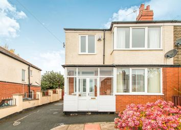 Thumbnail 3 bed semi-detached house for sale in Gipton Wood Avenue, Leeds