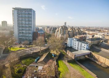 Thumbnail 2 bed flat for sale in Wilmcote House, Woodchester Square, Warwick Estate, London