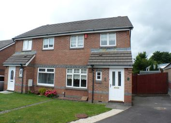 3 bed semi-detached house to rent in Clos Aderyn Du, Gendros, Swansea SA5