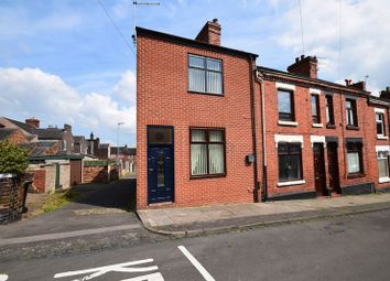 Thumbnail 2 bed terraced house to rent in Oak Street, Birches Head, Stoke-On-Trent