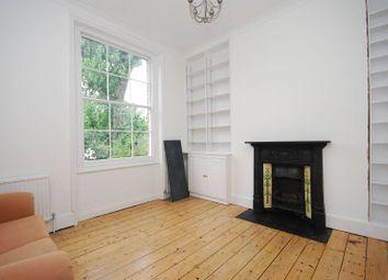 Thumbnail 1 bed flat to rent in Barnsbury Terrace, Islington