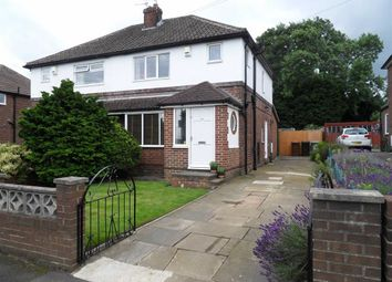 Thumbnail 3 bed semi-detached house for sale in Wesley Street, Farsley, Pudsey