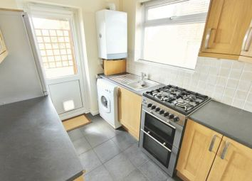 Thumbnail 2 bed maisonette to rent in Witts Hill, Southampton
