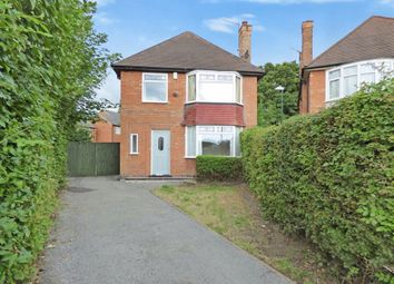 Thumbnail 3 bed detached house to rent in Charlbury Road, Wollaton, Nottingham
