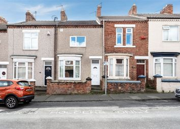 2 bed terraced house for sale in Dodds Street, Darlington, Durham DL3