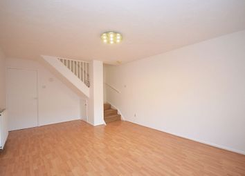 Thumbnail 2 bedroom terraced house to rent in Henry Doulton Drive, London