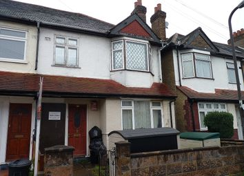 Thumbnail 2 bed terraced house for sale in Kimble Road, Colliers Wood, London
