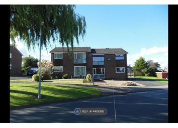 Thumbnail 2 bed flat to rent in Longholme Rd, Carlisle