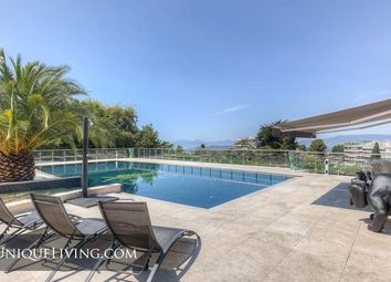 Thumbnail 7 bed villa for sale in Le Cannet, Cannes, French Riviera