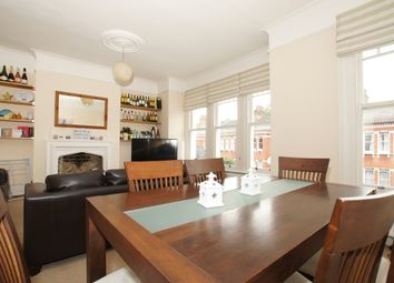 Thumbnail 3 bed duplex to rent in Louisvile Road, Tooting Bec