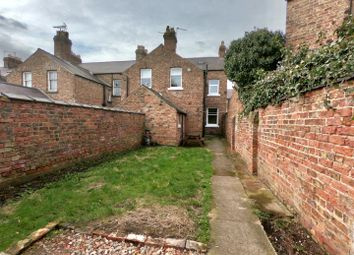 Thumbnail 1 bed flat for sale in Victoria Avenue, Sowerby, Thirsk