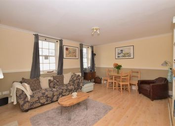 Thumbnail 2 bed flat for sale in West Street, Emsworth, Hampshire