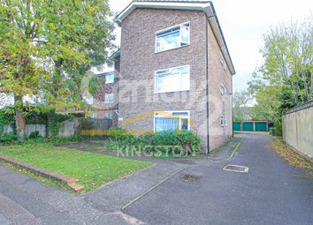 Thumbnail 1 bed flat to rent in Kavanagh Court, Lime Grove, New Malden, Surrey