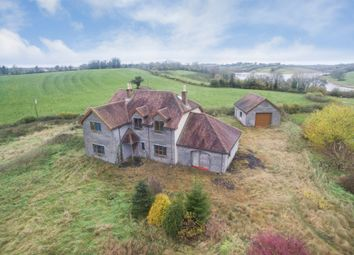 Thumbnail 4 bed detached house for sale in Rivory, Belturbet, Cavan