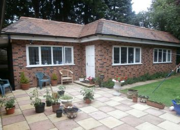 Thumbnail 1 bed bungalow to rent in Tinacre Hill, Wightwick, Wolverhampton